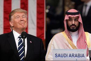 Vì sao ông Trump né tránh việc tiếp cận bằng chứng vụ giết Khashoggi?