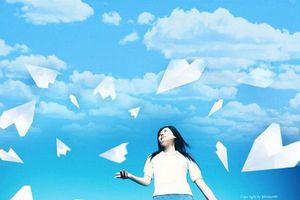 Sống trên đời đừng nên giành giật vì trời xanh tự khắc có an bài