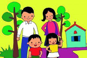 4 mẩu truyện ngắn về gia đình khiến người người xúc động