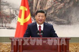 Cách Trung Quốc làm tăng tính thanh khoản của các tài sản (Phần 2)