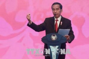 Tổng thống Indonesia: Doanh nghiệp vừa và nhỏ thúc đẩy phát triển kinh tế