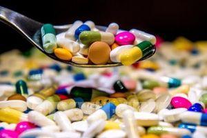 Việt Nam nỗ lực giải quyết tình trạng kháng thuốc kháng sinh