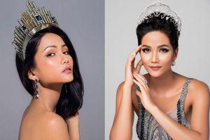 Không phải Philippines, 'điềm báo' đăng quang Miss Universe 2018 là dành cho Việt Nam - H'Hen Niê
