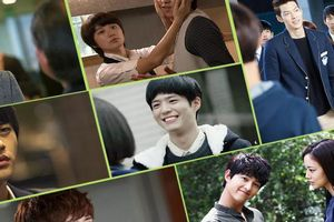 Những vai diễn 'kinh điển' làm nên tên tuổi của các nam diễn viên Hàn Quốc