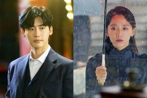 'Death Song': Cái chết bi thảm của Shin Hye Sun và Lee Jong Suk bắt nguồn từ tình yêu và những nỗi đau
