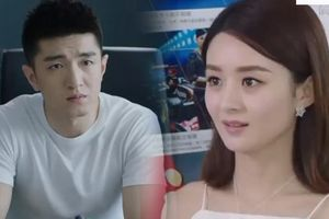 'Thời gian tươi đẹp của anh và em' Tập 12: Kim Hạn và Triệu Lệ Dĩnh bắt đầu cuộc chiến thương trường mới