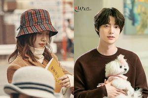 'Nàng cỏ' Goo Hye Sun chia sẻ những thay đổi sau 2 năm kết hôn với chồng trẻ Ahn Jae Hyun