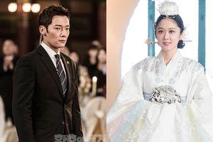 Choi Jin Hyuk gặp tai nạn trong khi quay 'The Last Empress', có thể sẽ không tham gia họp báo cùng Jang Nara và Shin Sung Rok