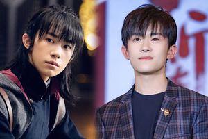 Dịch Dương Thiên Tỉ (TFBOYS) được khen ngợi về diễn xuất tại sự kiện quảng bá 'Diễm Thế Phiên'