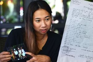 Lá thư giúp cô gái Pháp tìm thấy mẹ Việt chỉ sau 7 ngày