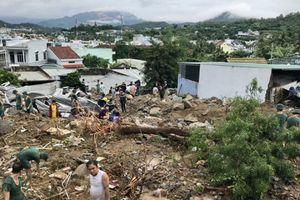12 người chết ở Khánh Hòa, 27 người bị thương ở Phú Yên…