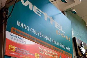Viettel Post lên sàn Upcom vào ngày 23/11 với định giá khởi điểm 68.000 đồng/cp