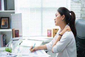 Loạt bài tập yoga đơn giản tại nhà giúp giảm đau nhức xương khớp hiệu quả