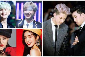 3 đôi bạn mỗi khi xuất hiện đều khiến fan phát cuồng của Kpop