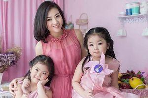 Thanh Hương: 'Đã có lúc, tôi xao nhãng gia đình vì niềm đam mê với nghề quá lớn'