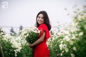 Tháng 11 Hà Nội, đến đâu sẽ nhìn thấy gái xinh nhiều nhất?