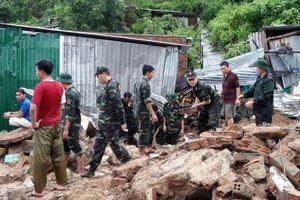 UBND tỉnh Khánh Hòa thực hiện khắc phục hậu quả mưa lũ theo công điện của thủ tướng chính phủ