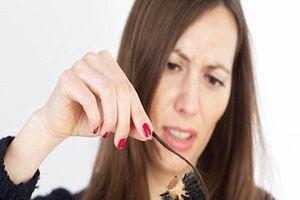Chữa rụng tóc sau sinh vô cùng hiệu quả
