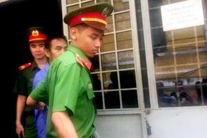 Gia đình nạn nhân xin tòa giảm án cho người chồng sát hại vợ