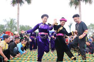Tưng bừng tuần 'Đại đoàn kết các dân tộc – Di sản văn hóa Việt Nam'