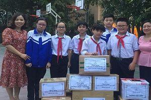 THCS Tây Sơn, Hà Nội – niềm tự hào phát triển giáo dục nước nhà