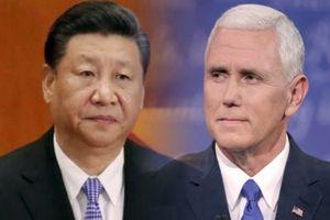 Mỹ: APEC không có tuyên bố chung là vì Trung Quốc