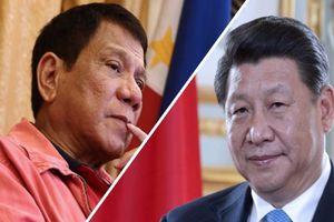 Tổng thống Philippines muốn mua nhà ở Trung Quốc để sống khi nghỉ hưu