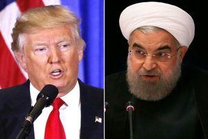 Iran sẽ tiếp tục xuất khẩu dầu thô bất chấp sự cản trở của Mỹ
