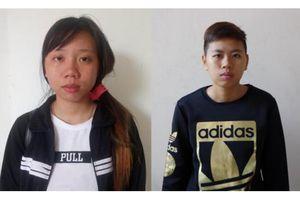 Hai chị em bị truy tố về tội mua bán người