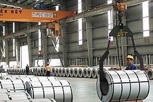 Một số mặt hàng thép Việt bị Malaysia áp thuế đến 15,69%