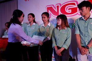 Đại học Đông Á: Mang cơ hội tiếp cận môi trường quốc tế cho sinh viên