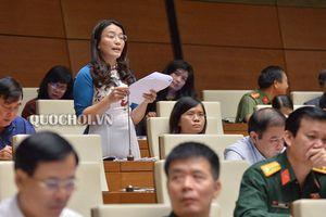 Đại biểu lo lắng tình trạng tùy nghi trong thi hành án tử hình