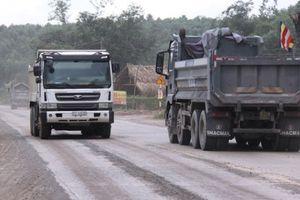 Đồng Nai: Vì sao chưa thu phí đường chuyên dùng cho xe ben?