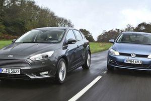 Volkswagen dập tắt tin đồn sáp nhập với Ford
