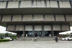 Sẽ tạm đóng cửa một phần bảo tàng Hà Nội?