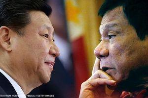 Hai năm sau khi 'xoay trục', Philippines vẫn mòn mỏi chờ Trung Quốc