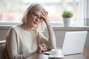 Dấu hiệu cảnh báo mắc bệnh Alzheimer