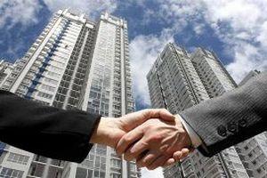 Thông báo chuyển nhượng cổ phần tại Công ty cổ phần Quốc tế CT Việt Nam