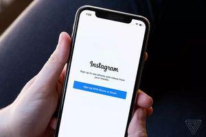 Facebook làm lộ mật khẩu nhiều tài khoản Instagram