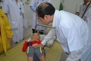 Khuẩn đường ruột Salmonella, thủ phạm khiến hơn 200 trẻ mầm non ở Hà Nội ngộ độc