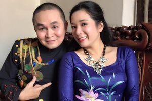 Thanh Thanh Hiền: 'Xuân Hinh bây giờ không cần tiền'