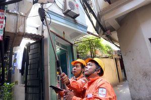 Bảo vệ quyền lợi người mua điện