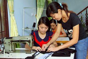 Đào tạo nghề cho lao động nông thôn: Hướng đến chất lượng và hiệu quả