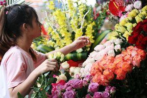 Hiện tượng 'lạ' khiến nhiều người bất ngờ khi mua hoa tươi dịp 20/11 năm nay