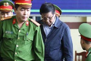 Cựu tướng Phan Văn Vĩnh 'day dứt, hối hận'
