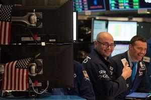 Quan chức của Fed tạo ra hy vọng cho nhà đầu tư