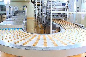 PAN Food muốn nâng sở hữu tại ABT