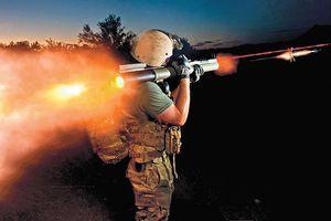 Tại sao 'bùa hộ mệnh' của lính Mỹ lại vừa rơi vào tay quân đội Syria?