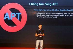 Những công nghệ bảo mật sắp được trình diễn tại Ngày An toàn thông tin Việt Nam 2018?
