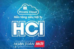 Viettel IDC ra mắt dịch vụ Priavte Cloud nền tảng siêu hội tụ